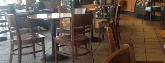 Starbucks is one of Willow Park, Texas Spots.