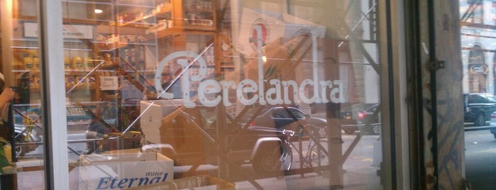 Perelandra Natural Foods is one of The 15 Best Places for An Organic Food in Brooklyn.