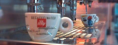 Espressamente Illy is one of Каварні&чайхани.