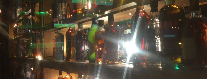 Blacksmith Irish Pub is one of Пабы.