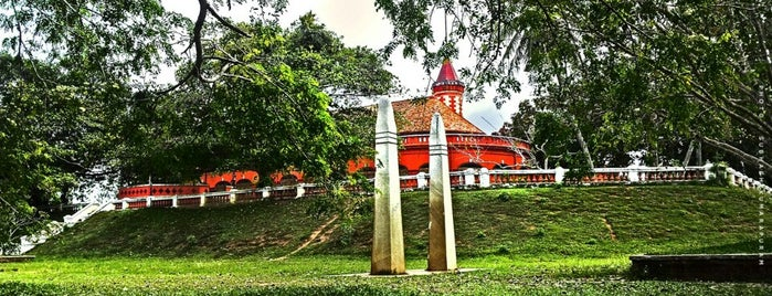 Kanakakunnu Palace is one of Guide to Trivandrum's best spots.