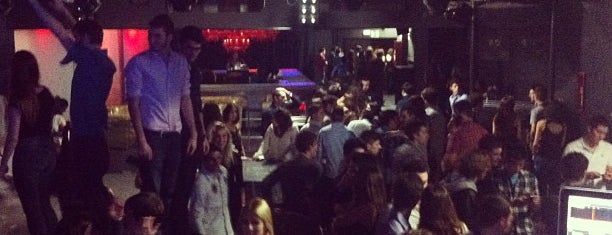 New Atic is one of BCN CLUBS.