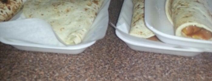 Burritos El Arrancon is one of To try.