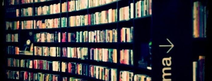 Livraria da Vila is one of Comercio e Serviços.