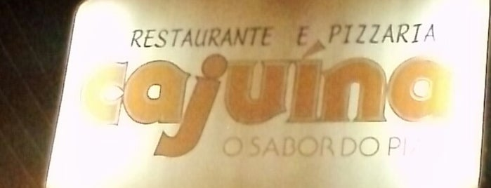 Cajuína is one of Teresina - PI.