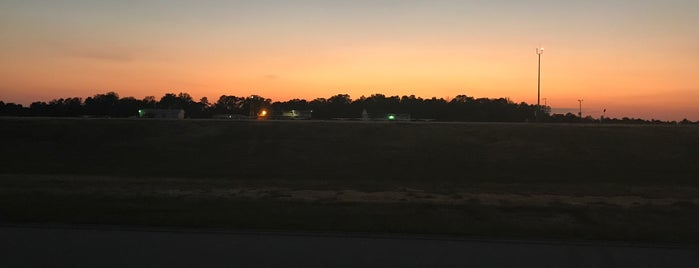 Auburn University Regional Airport (AUO) is one of Airports~Part 1....
