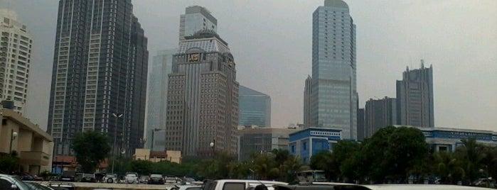 Kepolisian Daerah Metropolitan Jakarta Raya (Polda Metro Jaya) is one of Place3.
