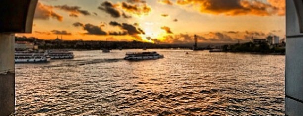 Eminönü Rıhtım is one of Top picks for Other Great Outdoors.