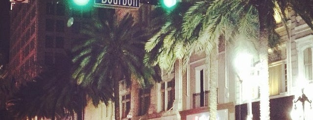 French Quarter is one of NOLA LOVE 💜.