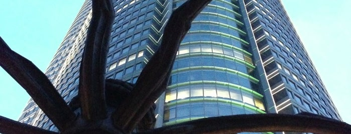 Roppongi Hills is one of Fave Japanese Places.