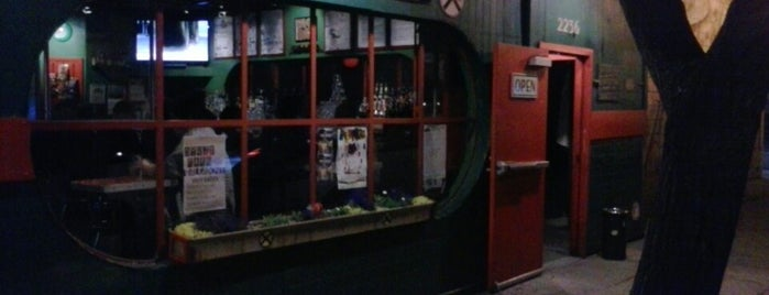 Whistle Stop Bar is one of Favorite Nightlife Spots.