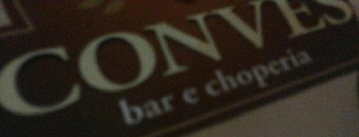 Convés Bar e Choperia is one of MAYORSHIPS.