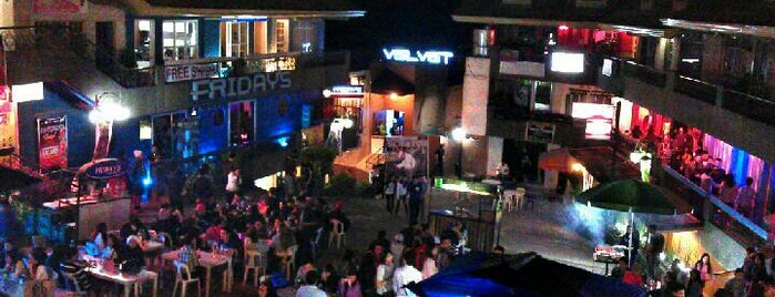 Nevada Square is one of Guide to Baguio City's best spots.
