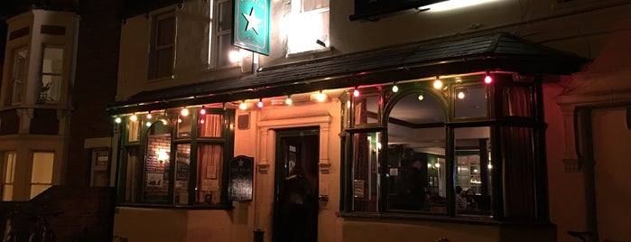 The Star is one of Pubs of Oxford.