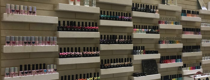 witch nails is one of Beauty shops.