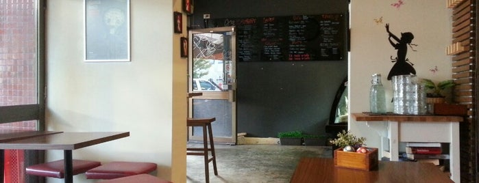 Capri Cafe Is One Of The 15 Best Places For A Focaccia Bread In Melbourne
