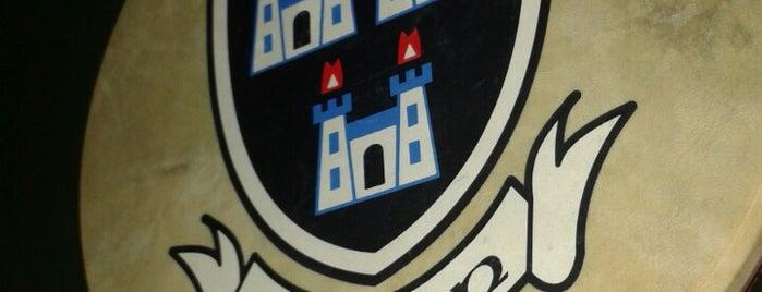 Pogs (Cervecería) is one of Fuengirola.