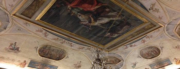 Palazzo Taverna is one of Roma - Da fare.