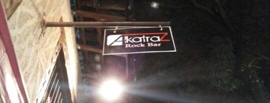 Alkatraz Rock Bar is one of Lugares para ficar bebado em São Paulo.