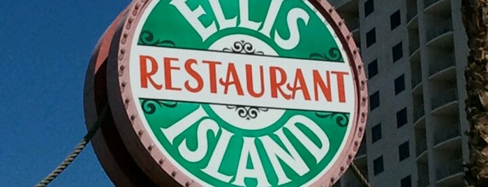Ellis Island Restaurant is one of The 15 Best Inexpensive Places in Las Vegas.