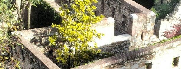 Barri Vell de Girona is one of girona I.