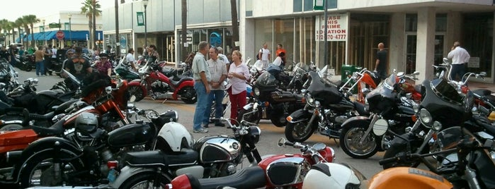 Fort Pierce Bike Night is one of Angie's GUIDE TO FORT PIERCE:.