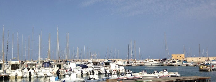 El Cachalote Yacht Club Marzamemi is one of MyCity Beach - Catania & Siracusa.