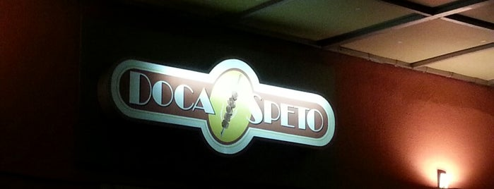 Doca Speto is one of Bar.