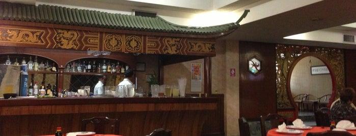 Beijing is one of Lugares con buena comida.