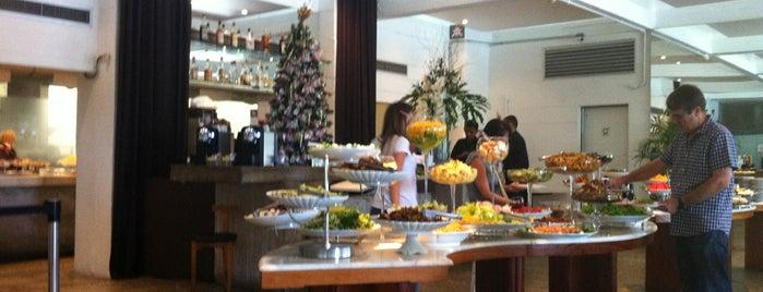 MASP Restaurante is one of Incríveis restaurantes até 70 reais.