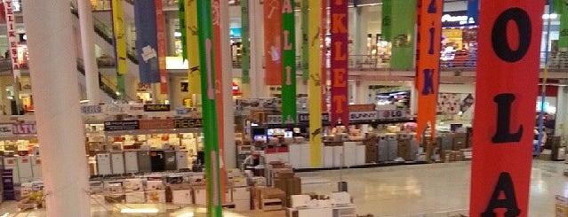 Eskidji Bazaar Haramidere is one of ALIŞVERİŞ MERKEZLERİ / Shopping Center.