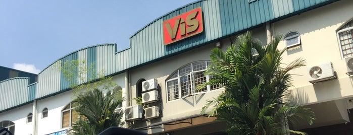 Kepong Industrial Park (KIP) is one of b.