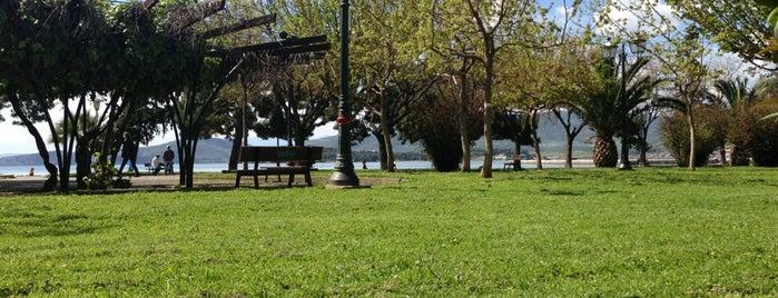 Πάρκο Αγίου Κωνσταντίνου is one of Summer 2015.
