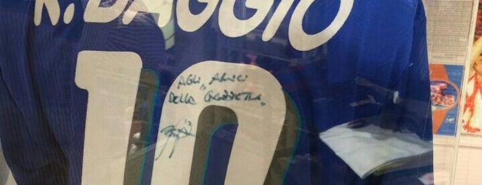 Redazione La Gazzetta dello Sport is one of Milano2015.