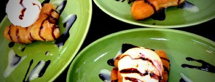 Patonggo Café is one of ครัวคุณต๋อย 2557.