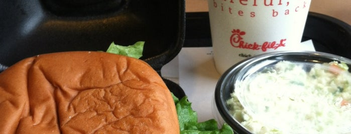 Chick-fil-A - Temporarily Closed is one of Must-visit Food in Smyrna.