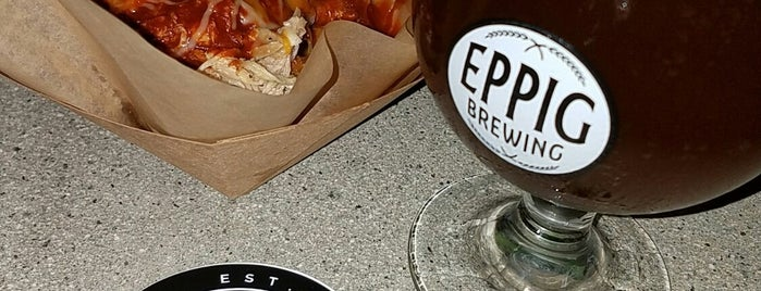 Eppig Brewing is one of SD Breweries.