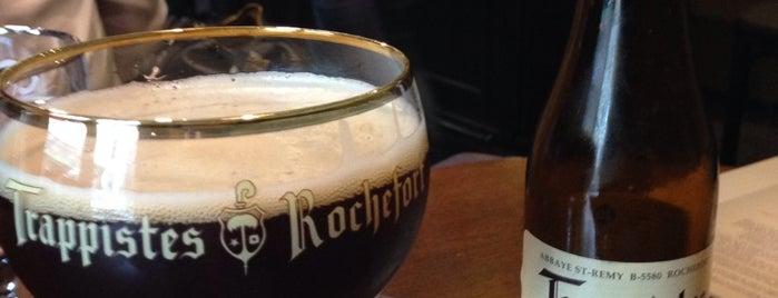 Het Hof Van Rembrandt is one of Nemzetközi kocsmalista.