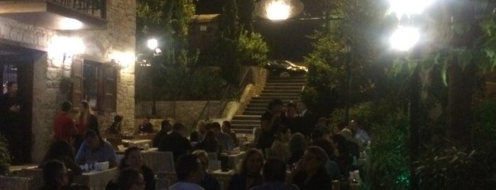 İstiroz Fasl-ı Restoran is one of Orhan.
