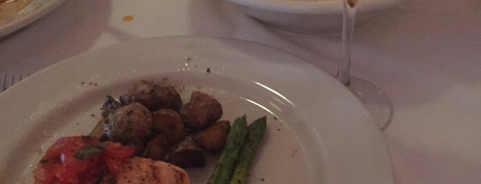 Saint Rocco's New York Italian is one of * Gr8 Italian & Pizza Restaurants in Dallas.