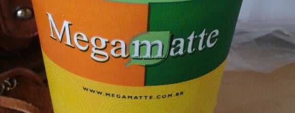 MegaMatte is one of Lugares bons para tortas.