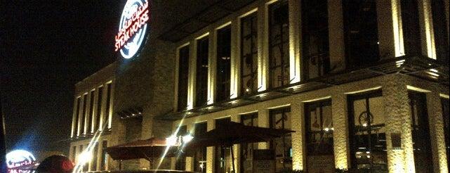 Steak House is one of Restaurants in Riyadh.