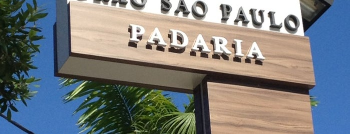 Grão São Paulo is one of OS BAMBAS.
