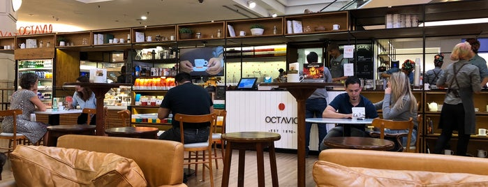 Octavio Café is one of São Paulo.