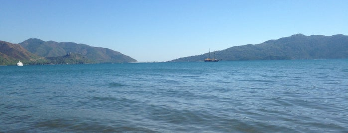 Dost Restaurant Beach is one of Marmaris.