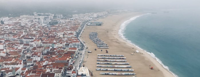 Nazaré is one of Cities in Portugal and Galicia.