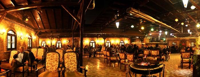 Tarihi Çelebi Konağı is one of Konya'da Café ve Yemek Keyfi.