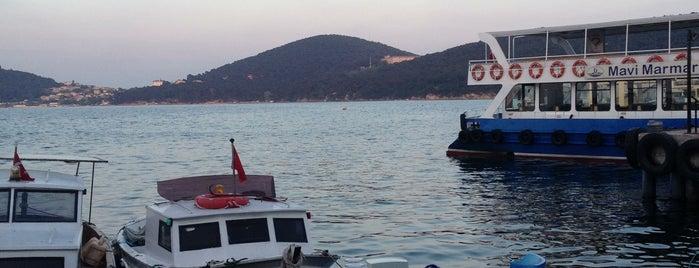 Barba Yani is one of Yeme içme.