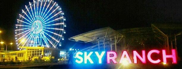 Sky Ranch is one of Filipinler-Manila ve Palawan Gezilecek Yerler.