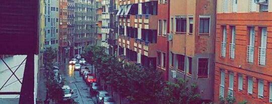 La Taberna is one of Sitios por ir.